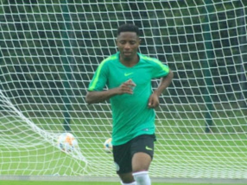 FIFA U20 W/Cup: Debut excites birthday boy Success Makanjuola